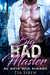 Big Bad Master (An alpha bdsm romance)