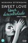 Amor descontrolado by Moruena Estríngana