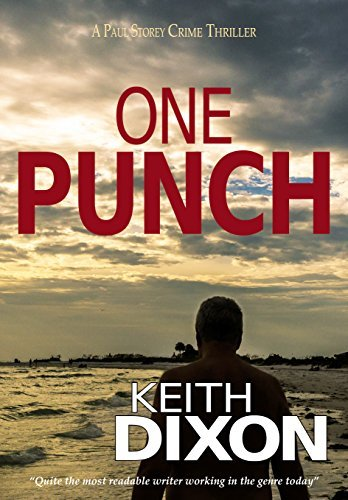 One Punch (Paul Storey #2)