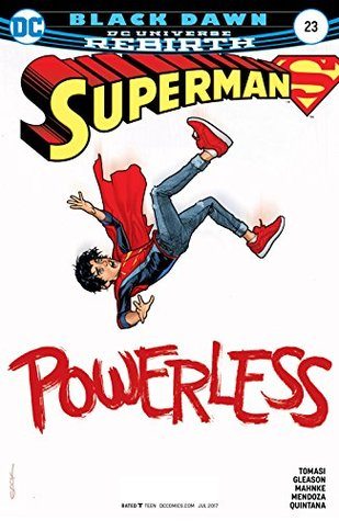 Superman (2016-) #23