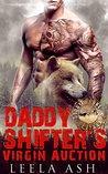 Daddy Shifter's Virgin Auction (Stonybrooke Shifters)