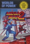 Mega Man 2 (Worlds Of Power)