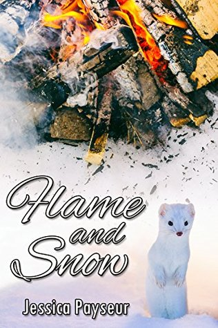 Book Review: Flame and Snow by Jessica Payseur