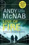 Line of Fire (Nick Stone #19)