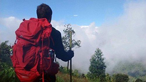 Voyage d'un jeune étudiant seul en Asie (Thaïlande, Laos, Cambodge) : Récit, réflexions, aides...: Jeune étudiant Français en solo en sac à dos visite les pays d'Asie du Sud-Est.
