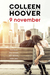 9 november by Colleen Hoover