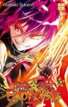 Twin Star Exorcists Vol. 10