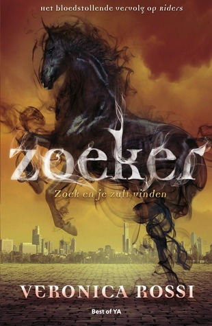 Zoeker by Veronica Rossi