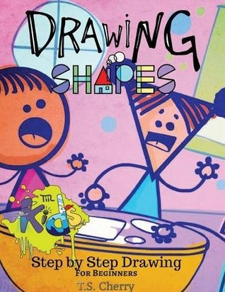 Drawing Shapes: Drawing for Beginners