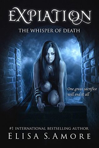 Expiation - The Whisper of Death (The To...