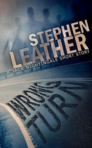 Wrong Turn: A Jack Nightingale Short Story