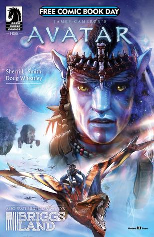 Téléchargement de livres sur ipod Avatar - Free Comic Book Day 2017 by Sherri Smith, Brian Wood, Doug Wheatley en français PDF DJVU