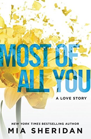 Ebook Most of All You: A Love Story by Mia Sheridan DOC!