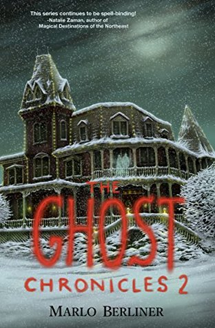 The Ghost Chronicles 2: (Book Two)
