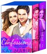 Confessions: The Complete Duet (Confessions, #1-2)