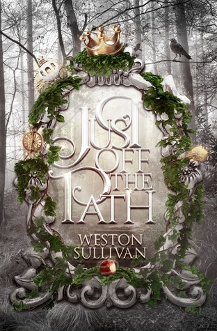 Just Off The Path by Weston Sullivan