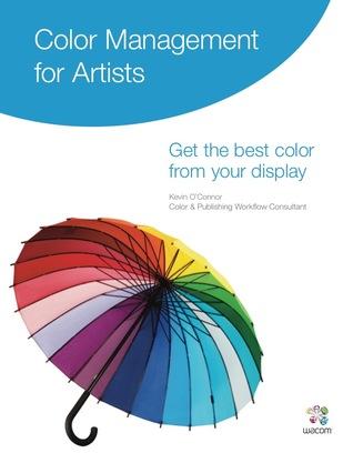 Color Management for Artists (ePUB)