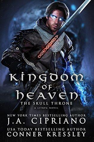 The Skull Throne (Kingdom of Heaven #1)