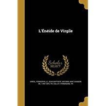 L'Eneide de Virgile