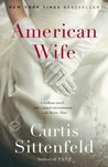 Book cover for American Wife