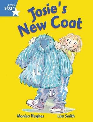 Josie's New Coat