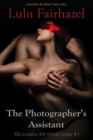 The Photographer's Assistant by Lulu Fairhazel