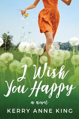 I Wish You Happy
