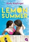 Lemon Summer by Kody Keplinger