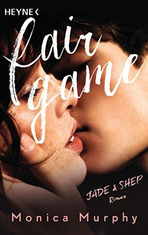 Jade & Shep: Fair Game (Fair Game #1)