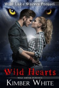 Wild Hearts (Wild Lake Wolves, #6)