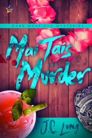 Mai Tais and Murder by J.C.  Long