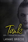 Tank (Moonshine Task Force #2)