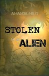 Stolen by an Alien by Amanda Milo