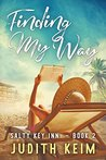 Finding My Way (Salty Key Inn #2)