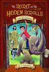 The Beginning (The Secret of the Hidden Scrolls #1)
