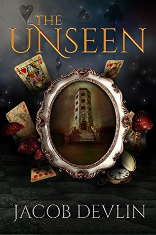 The Unseen (Order of the Bell Book 2)