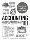 Accounting 101 by Michele Cagan