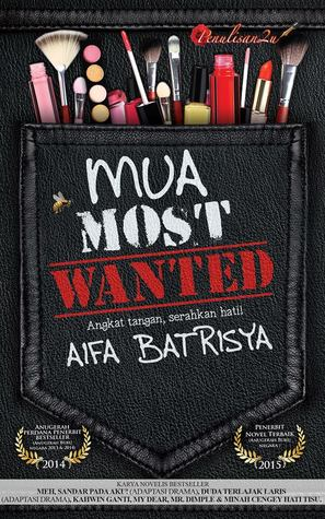 MUA Most Wanted