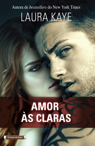 Amor às Claras (Hearts in Darkness, #2)