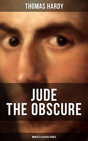 jude the obscure critical essays