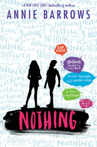 Image result for nothing by annie barrows