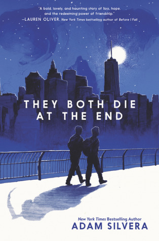 "Image result for image ""they both die in the end"""