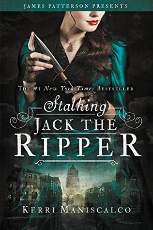 Stalking Jack the Ripper (Stalking Jack the Ripper #1)