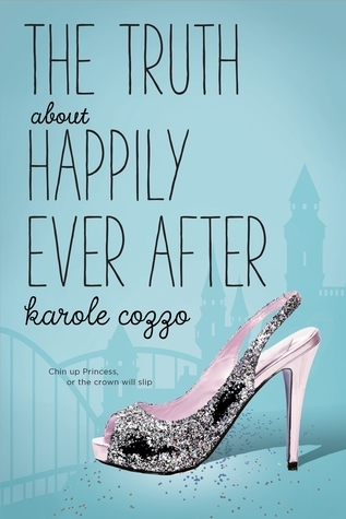 Image result for the truth about happily ever after