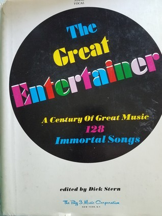 The Great Entertainer: A Century Of Great Music; 128 Immortal Songs