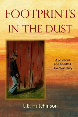 Footprints in the Dust by L.E. Hutchinson