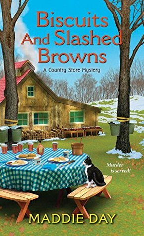 Biscuits and Slashed Browns (Country Store Mysteries #4)