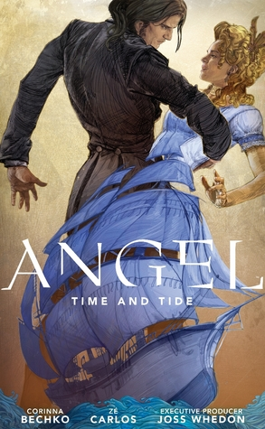 Angel: Time and Tide
