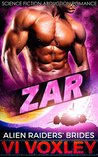 Zar (Alien Raiders' Brides, #1)