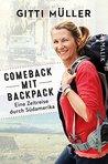 Comeback mit Backpack by Gitti Müller